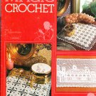 * Magic Crochet # 26 - 27 Patterns