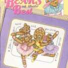 * 5 Bear Cross Stitch Patterns ~ BEARS AT THEIR BEST