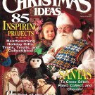 * Better Homes Gardens 144 pg Christmas Magazine