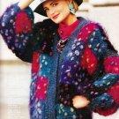 *Crochet/Knit 50 Sweater Patterns Aran - Granny - Ski