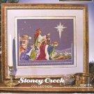 *1 Cross Stitch Pattern Stoney Creek CHRISTMAS THREE WISEMEN
