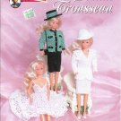 *Annie Potter Fashion Doll  BRIDAL TROUSSEAU