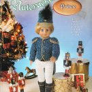 *Crochet  Collector Series Nutcracker Ballet PRINCE