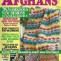 *Country Afghans - 50 Designs to Knit and Crochet - 1995 - Like New