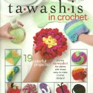 *Crochet * 19 *  Wash and Scrubb Annie's Attic Items
