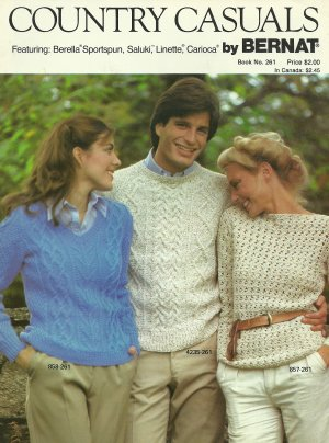 Free Men's Sweater Patterns | Free Vintage Knitting Patterns