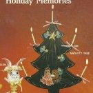 *Annie Richardson - Tole Yellow Two - Nativity Tree Plus