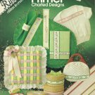 *Cross Stitch Ribbon - Ribband - 70 Projects