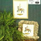 * HORSE Cross Stitch Pattern CAROUSEL FANTASY Part II