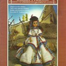 """* Crochet  - INDIAN PRINCESS - Pattern for 15"""" Fashion Doll"""