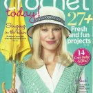 * Crochet Today Magazine - March/April 2011