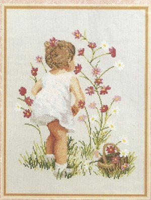 Girl Stuff – Girls Cross Stitch « Cross Stitch Patterns