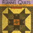 *No-Sweat Flannel Quilts - Beth Garretson - Fast and Fun Designs