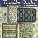 *One-Patch Tumbler Quilts by Rose Gonzalez - 12 Designs