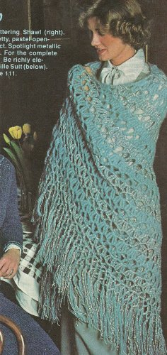 *Vintage Good Housekeeping Needlecraft Magazine 1977/1978