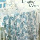 *Crochet with Heart - Dreamy Baby Wrap - Fashion Doll Dress -