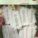 *Pretty Bookmarks ~ 8 Cross Stitch Designs