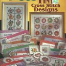 *Cross Stitch Pattern - 365 TINY DESIGNS ~ ASN Kooler Designs