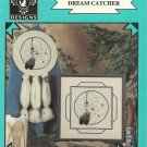 *Southwest Cross Stitch -1 pattern THE DREAM CATCHER Daystar Designs