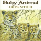 *Mother & Baby Animal Soft Cover Book - 11 animals