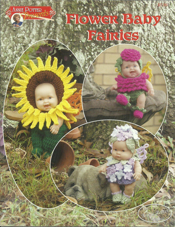 *Annie Potter Presents - Flower Baby Fairies