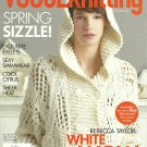 *Vogue Knitting Magazine - Spring Summer 2011