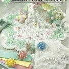 *Annie's Crochet Quilt Afghan Club -  Pinwheel Baby Afghans