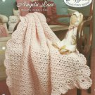 Angelic Lace - Baby Love - Afghan Collector's Series