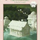 *White Christmas Collection - Village Mercantile - 1999 - HTF