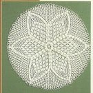 *Fresh Knit Doilies - 3 Designs by Larisa Scott