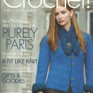 *Crochet ! Defining Crochet - Winter 2011 -