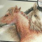 * 2 Horses HORSE PALS KIT 2006 Dimensions 7 x 5