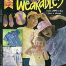 ** Spray Art Wearables - Great tie-Dye looks in Minutes