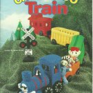 ** Crochet Choo Choo Train Pattern
