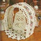** Crochet Fantasy # 77 - Suit - Wedding How-To's - Brides
