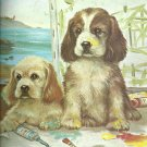 ** Painting Book - Learn to Paint Baby Animals by Sadako Mano -