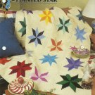 ** 8-Pointed Star Afghan Pattern - Annie's Quilt and Afghan Club