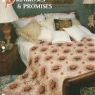** Primroses & Promises Afghan Pattern - Annie&#39;s Quilt and Afghan Club