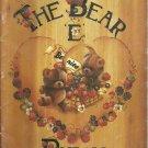 ** Sandra Malone - The Bear  'E' Patch - OOP- 21 Patterns