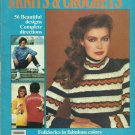 ** McCall's Design Ideas - Super Knits and Crochets