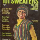 ** Woman's Day 101 Sweaters Vol 7 - Super Special