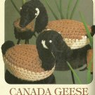 ** Annie's Funny Hats - Clown Bear - Boat - Canada Geese