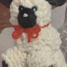 ** Crochet World - Curly Lamb - Lamp Shade - Jack-O-Lanterns - Doll Clothes