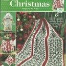 ** Crochet Polish Star Christmas - Annie's Attic