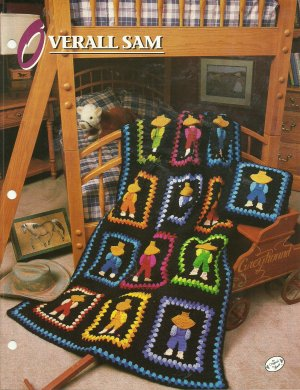 Overall Sam Quilt Pattern - Ask Jeeves