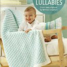 **Knit * 5 *  Baby Afghans - Little Lullabies