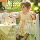 **Sunny Day Dresses for Babies and Toddlers 12 months to 4 years