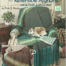 **How to Crochet Reversible Afghans - ASN 2000