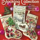 ** 14 Donna Kooler Ultimate Cross Stitch Stocking Patterns II
