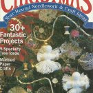 Christmas Year-Round Needlework and Craft Ideas